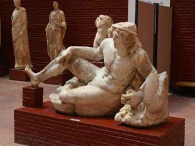Image result for efes arkeoloji müzesi