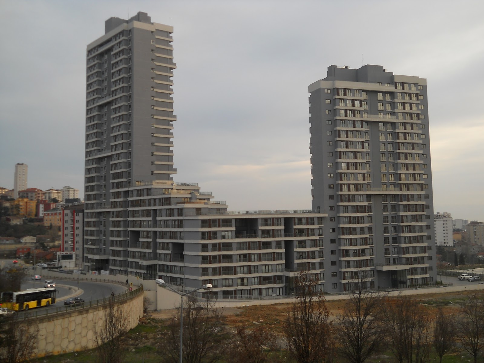 Rönesans Konut şişli Istanbul Sanal Tur Mekan360com