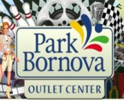 PARK BORNOVA OUTLET CENTER Sanal Tur 1